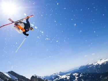 Portrait Skieur Kevin Philippe 2018 – 2019