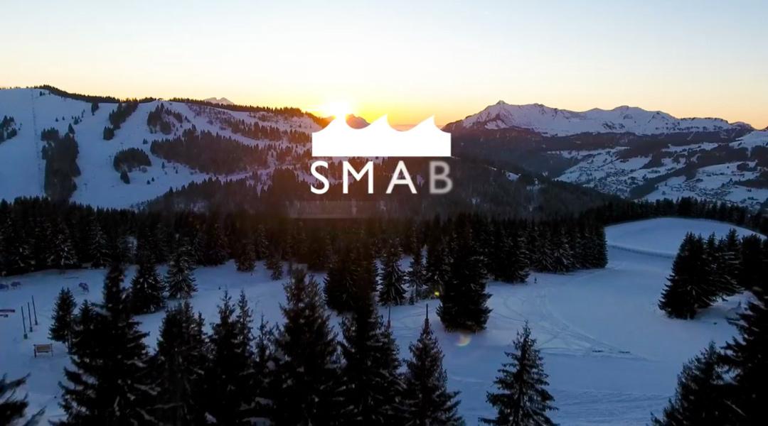 SMAB carte de voeux