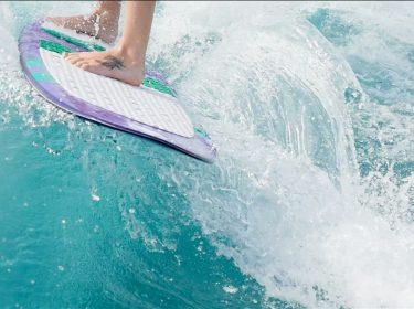 Le Club – Wake surf & foil