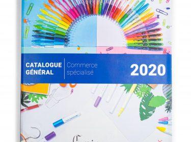 Pilot Catalogue Général 2020